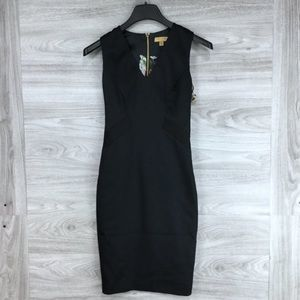 Ted Baker Aaleyad ottoman neoprene sheath dress 2